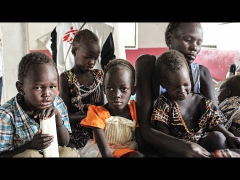Thumbnail for South Sudan: MSF's response to the crisis