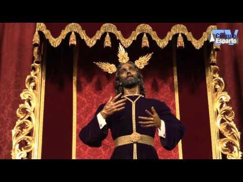 Besapiés a Nuestro Padre Jesús de la Victoria