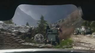 """Battlefield 1 - Teaser trailer della missione """"Avanti Savoia"""""""