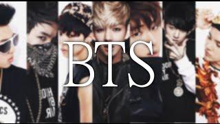 Introducing BTS   Member Profiles [Voices, Faces, MV]