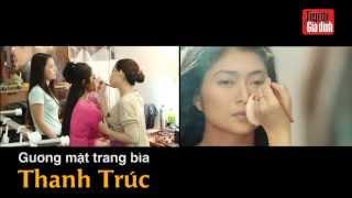 Thanh Trúc công khai hẹn hò với Khang Việt_TT&GĐ 43/13
