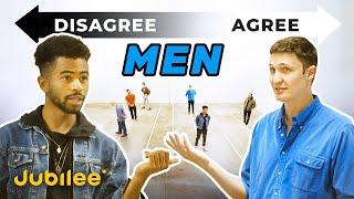 Do All Men Think the Same?