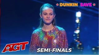 AGT Results: Which One Of These 3 Acts In Danger Should America Send Through To The Finals