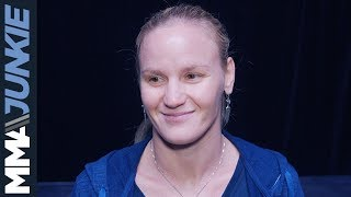 MMAjunkie Radio 2767: Valentina Shevchenko is our guest on today's show.