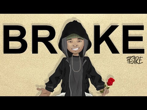 EDY - Broke (feat. Sire) [Lyric Video]