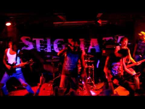 Stigmata-Все огни сердец (11.11.11)