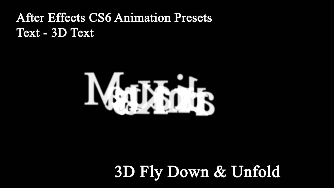 animated handwriting after effects cs6 crack