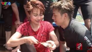 Couple Nhan Phúc Vinh- Thùy Dung