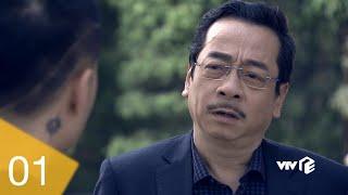 Người Phán Xử - Tập 1 | Mọi chuyện đều trở nên đơn giản khi bố già là ông trùm Phan Thị