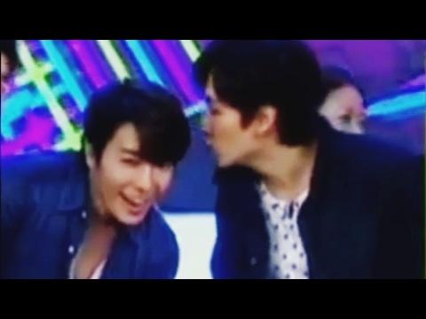 [Part 5] HaeHyuk/EunHae sweet moments - With my darling