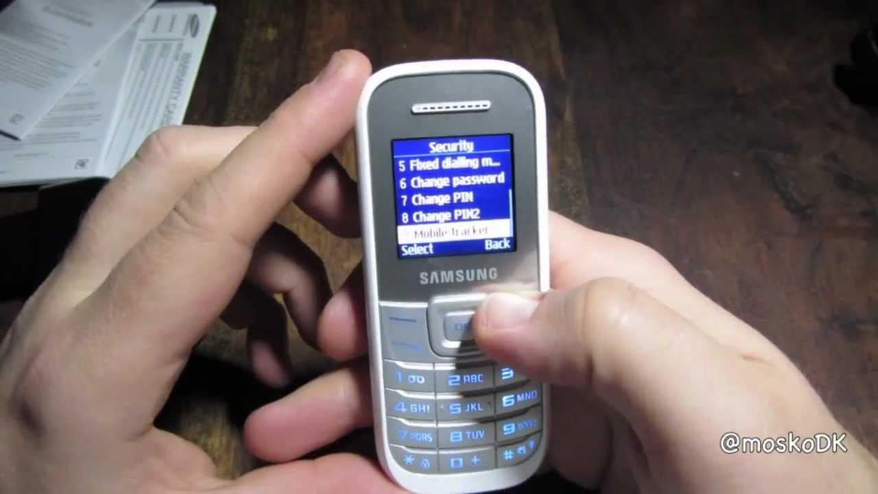 jeux samsung gt-b3410 mobile9