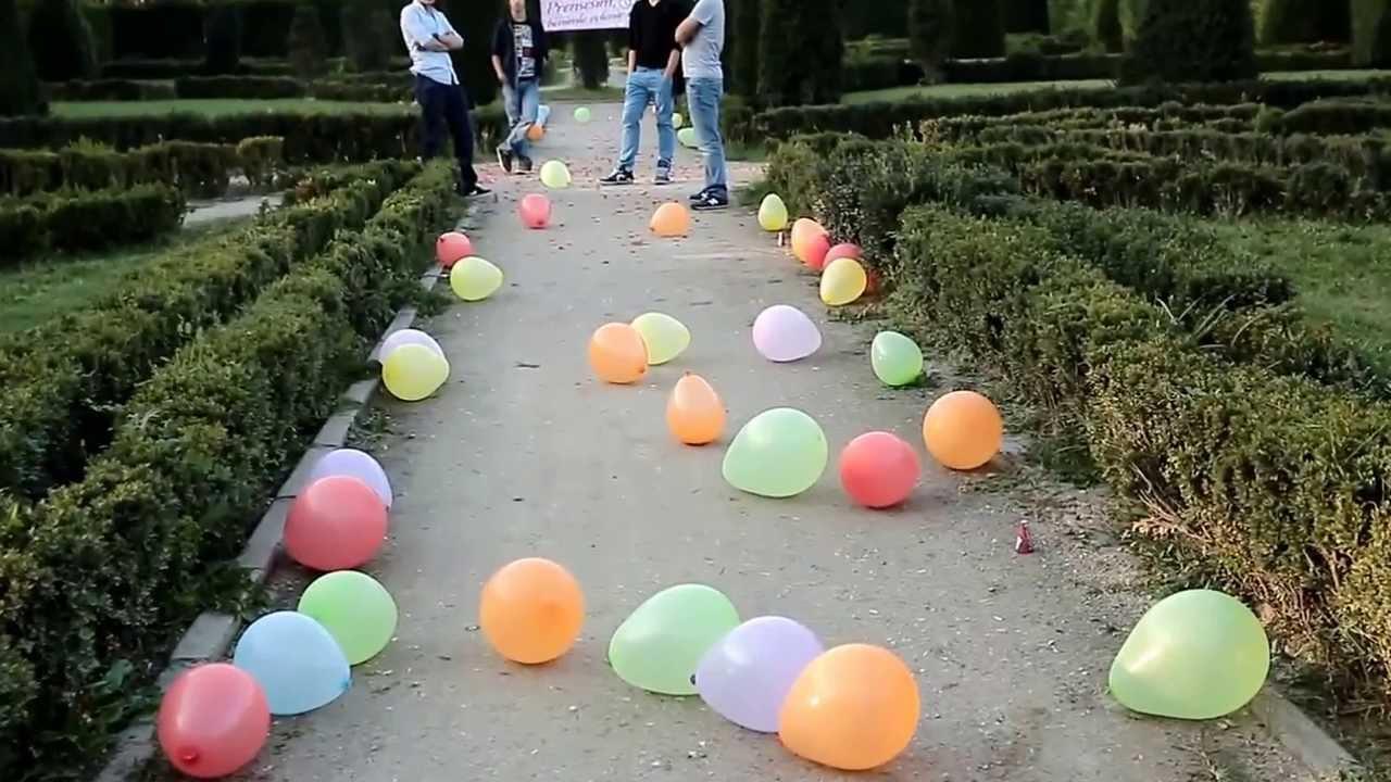 En Ilginç Ve Unutulmaz Doğum Günü Sürpriz Videoları Onediocom