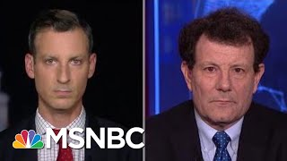 President Donald Trump Directly Involved In Whistleblower Complaint | The Last Word | MSNBC