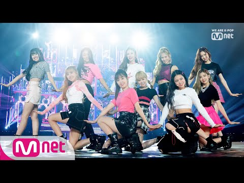 [KCON 2019 JAPAN] Cherry Bullet - Q&AㅣKCON 2019 JAPAN × M COUNTDOWN