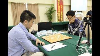 Chung kết lượt đi giải vô địch cá nhân Trung Quốc - Từ Siêu vs Vương Thiên Nhất