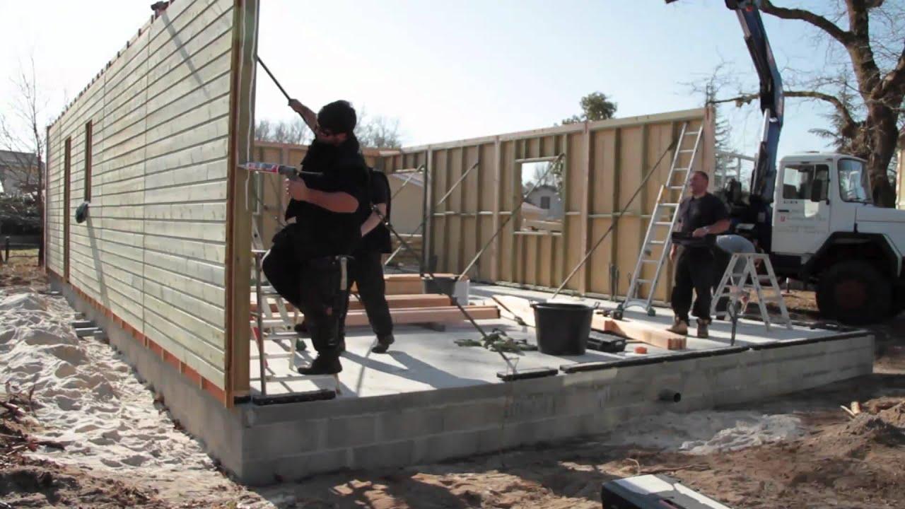 le concept des maisons modulaires evolutives youtube. Black Bedroom Furniture Sets. Home Design Ideas
