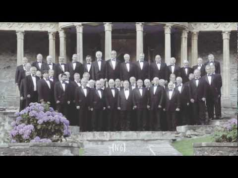 Baixar Festival No.6 presents the Brythoniaid Male Voice Choir - 'Blue Monday'