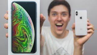 ¡Llegó el iPhone Xs Max! ¿Funciona 4G?