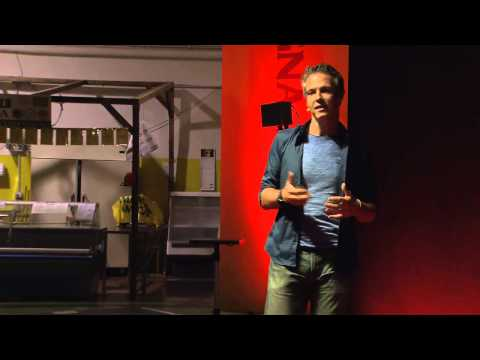From Parent To Digital Friend, A Necessary Journey?: Luca Bruschi At TEDxTrastevere - Smashpipe Nonprofit