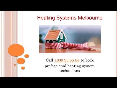 Hydronic Heating Geelong