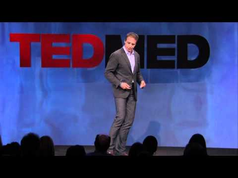 Dan Buettner at TEDMED 2011 - YouTube