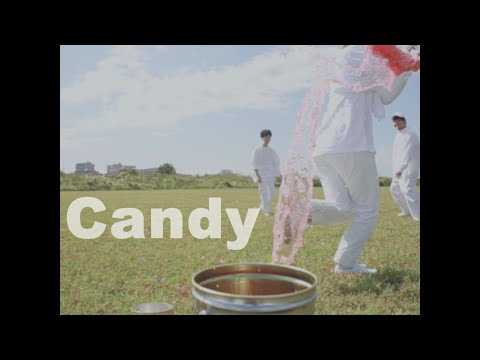 The Floor 「Candy」Music Video (Short Ver.)