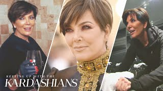 Kris Jenner's Most Epic Moments | KUWTK | E!