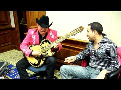 German Montero Y Lalo Mora jr Amor a Lo Ligero(a)