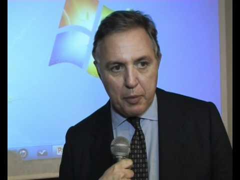 Intervista a Giovanni Emilio Maggi, Pres. Acadi