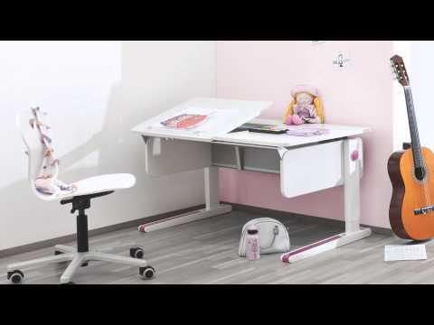 Bindertek Moll Champion Kids Adjustable Desk.mov