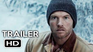 The Shack Official Trailer #1 (2017) Sam Worthington, Octavia Spencer Drama Movie HD