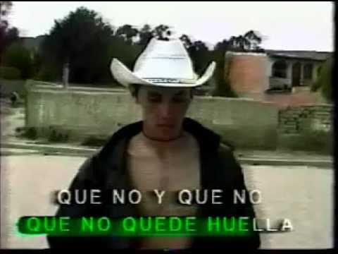 LOS BRONCO   QUE NO QUEDE HUELLAS
