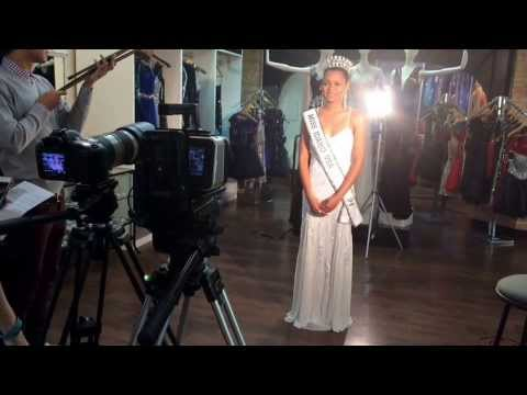 iFF Behind the Scenes with Beauty Queens