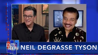 Is An Asteroid Going To Hit Earth On Election Day? Neil deGrasse Tyson Says Maybe