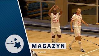Magazyn STATSCORE Futsal Ekstraklasy - 7. kolejka 2020/21