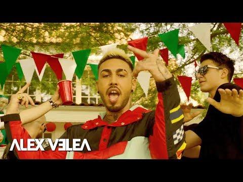 Alex Velea - Ziua Mea   Videoclip Oficial
