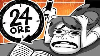 24 ORE possono CAMBIARE la VITA? 🐸 Fraffrog