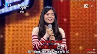 [Vietsub]The Voice Kids Ep 3 HD part 5/10