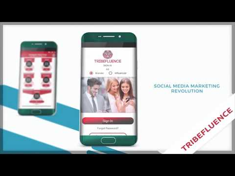 TribeFluence - No. 1 micro-influencer app in the world ...