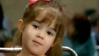 Kaitlyn Maher (4yo) -- Somewhere Out There -- America's Got Talent