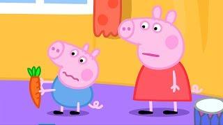 Peppa Pig Français | Compilation d'épisodes | 1 Heure - 4K! | Dessin Animé Pour Enfant #PPFR2018