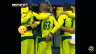 Funny moments in 🏏 Cricket 🏏 History S.J.