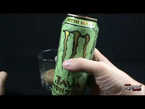 Random Spot - Monster EnergyJava MonsterIrish Blend