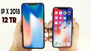 Ngạc nhiên chưa: iPhone X 2018 sẽ có giá chỉ từ 12 triệu đồng???