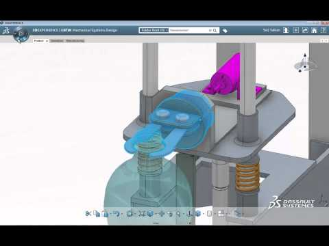 Dassault  Systèmes 3DExperience Platform in Manufacturing Operations