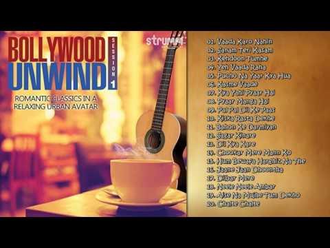 Bollywood Unwind | Arnab Chakraborty | Mohammed Irfan | Abhijeet Sawant | Jukebox