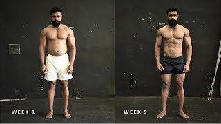 Week 1 - Day 1- Legs - 9 Week Transformation Programe