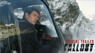 Mission: Impossible - Fallout (2 HD