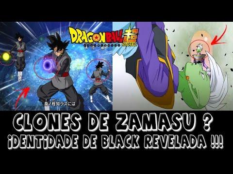 Clones de Zamasu Dragon Ball Super Análise e Teorias ep59