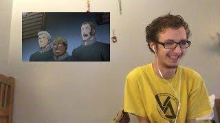 PickleP || Hunter x Hunter episode 68-70 reaction!!